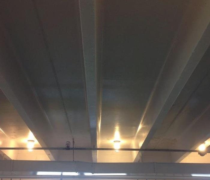 Commercial HVAC Systems in Commercial Properties