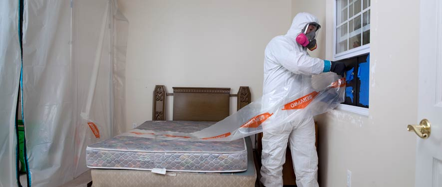 Annandale, VA biohazard cleaning