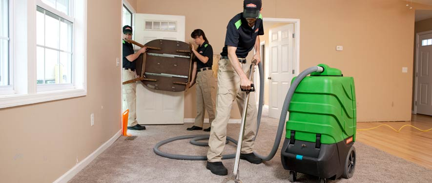 Annandale, VA residential restoration cleaning